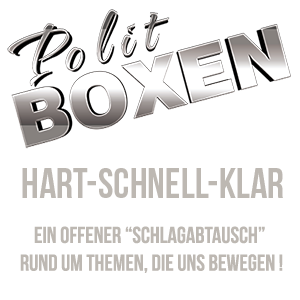 POLITBOXEN | Logo